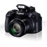 Cámara Digital Canon Powershot Sx60 Hs 16mp