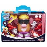 Sra Cara De Papa Señora Papa De Playa Original Hasbro