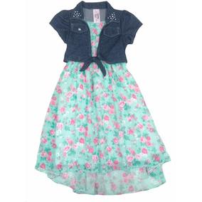 Bluby Vestido Nv-0003
