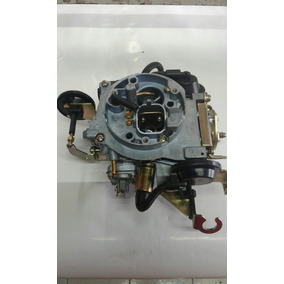 Carburador 2 Gargantas 1.8 Para Caribe Atlantic Golf A2