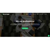 Página Web Profesional Adaptable A Dispositivos Móviles.