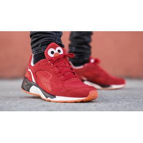Zapatillas Puma X Sesame Street Sneakers