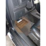 Alfombras, Felpudos, Jeep Cherokee 2005-2012