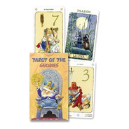 Tarot Of The Gnomes. Tarot De Los Gnomos
