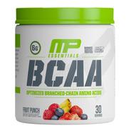 Bcaa 3:1:2 Musclepharm Aminoacidos Recuperacion Muscular Usa