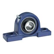 Ucp 207 Mancal + Rolamento C/eixo 35mm