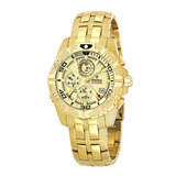 Relógio Festina Gold F16119-4