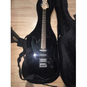 Guitarra Eléctrica Washburn Con Bolso Nuevo Y Amplificador