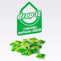Limpiador Ecológico Multiusos Drop-it Rinde 200 Litros