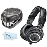 Audio-technica Ath-m50x Auriculares Profesionales Del Monito