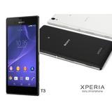 Sony Xperia T3 D5106 - 8mp, 4g 8gb, Android 4.4 - De Vitrine