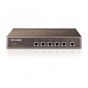 Router Balanceador Carga Tp Link R480t Multi Wan Inteligente