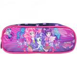 Estojo Duplo My Little Pony Equestria Girls 48699 | Catmania