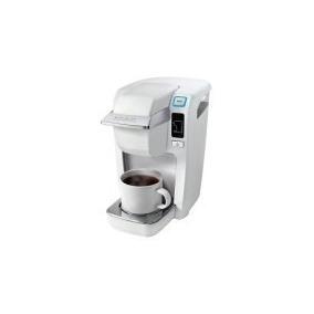 Máquina Para Hacer Café Para Una Sola Taza - Blanco