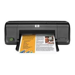 Impresora Hp Deskjet D1660 Solo Para Repuestos