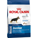 Royal Canin Maxi Junior 15kg Entrega Gratuita Quito