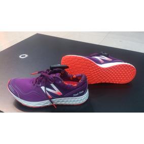 Zapatos Deportivos New Balance Originales Running Para Dama