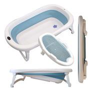 Bañera Para Bebe Avanti Plegable Compacto Baby Wash
