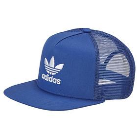 Gorras Adidas de Hombre Azul en Mercado Libre México cdfc481c672