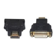 Adaptador Dvi Femea X Hdmi Macho Md9
