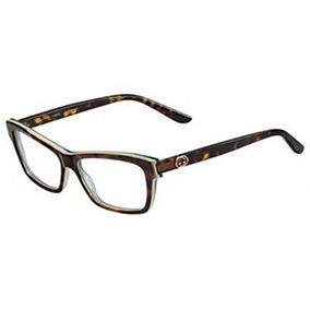 Gafas Gucci Gg 3562 - La2 Havana Y Verde - 53mm