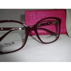 327d77dc60b85 Oculos Gatinho Modelo Nikita De Grau Chanel - Óculos no Mercado ...