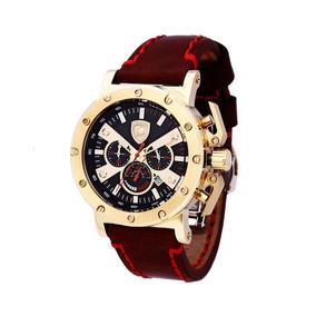 Relógio Masculino Lamborghini Lb90035672m