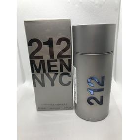 f982063094a Perfume 212 Men Nyc Carolina Herrera 200ml Original Perfumes ...