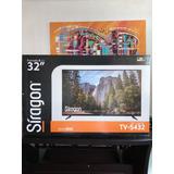 Tv Led Siragon 32 Full Hd Serie 5432