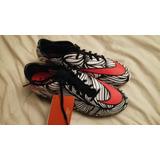 Botines Tapones De 11 Nike Hypervenom Phelon Ii 10.5 Usa