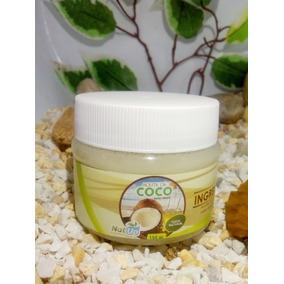 Aceite De Coco Prensado En Frio Extravirgen 150ml