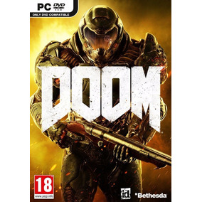 Doom Digital Para Pc