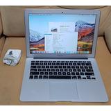 Macbook Air 13 Modelo A1466 Core I5 - Ram 8gb Usado 2015