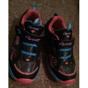 Oferta: Zapatos De Niña Pavitas Talla 28