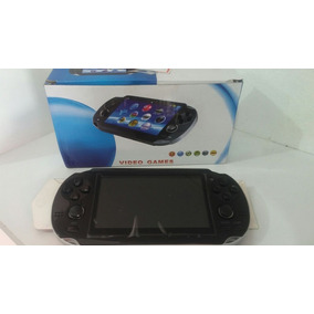 Psp Pmp A-10 Desbloqueado Gba-gbc Game Player(vid Game Por)