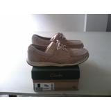 Zapatos Clarks Talla 11/45