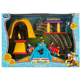 Fisher Price Disney Mickey Mouse Juego De Mickey Mouse Club
