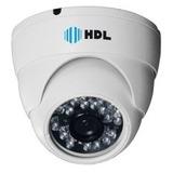 Camera Dome Ahd 3,6mm 20mt 1mp Smart Ir Bca Hdc-ba100-20b