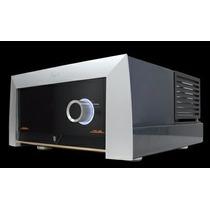 Amplificador Stereo Integrado Valvulado Cayin M-845i Hi-end