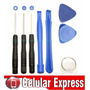 Kit Ferramenta Celular Lg/samsung S2 S3 S4 Mini T3 T Chave