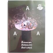 Dvd Arnaldo Antunes Acústico Mtv (original E Lacrado)