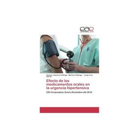 Libro Fisico Efecto De Los Medicamentos Orales