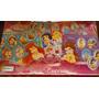 Juego De Mesa Loteria De Princesas Disney.