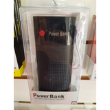 Cargador Portatil Power Bank 20000mah Samsung/motorola/lg