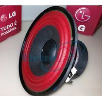 Alto Falante Médio Caixa Acústica Mini System Lg Cm9730
