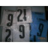 Camiseta De La Seleccion Uruguaya De Futbol 2016