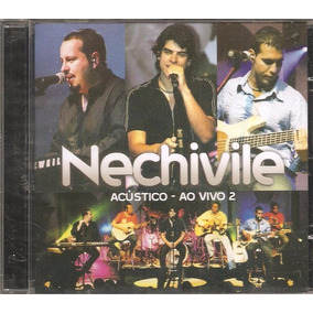 Cd Nechiville