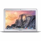 Apple Macbook Air 13.3 Led I5, 8gb 128gb Ssd A Pedido