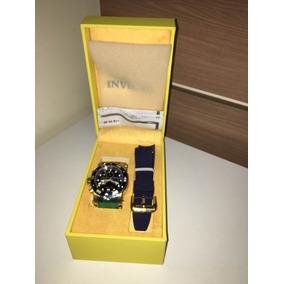 Relógio Invicta Original Masculino