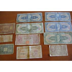 Billetes Extranjeros Antiguos